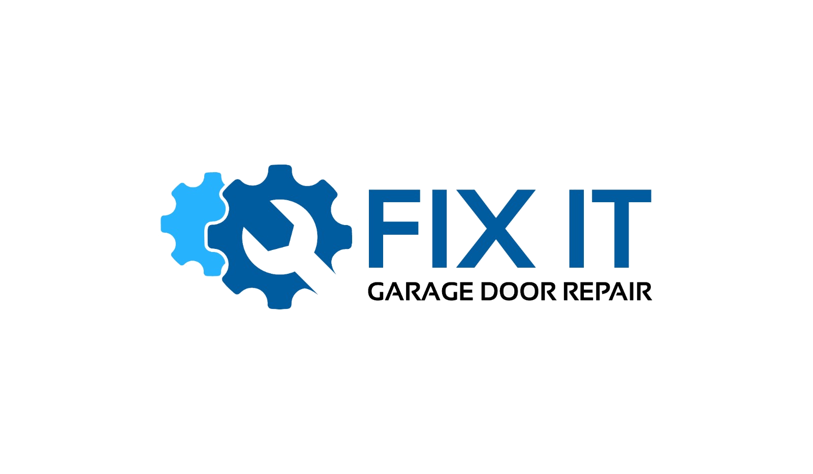 Fix It Garage Door Repair In Kansas City | Spring Replacement, Opener, New Doors